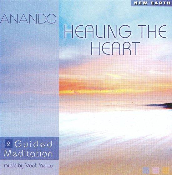Anando - Healing The Heart