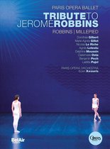 Paris Opera Orchestra And Chorus - Hommage A Jerome Robbins