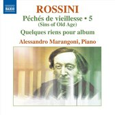 Rossini: Compl. Piano Music 5