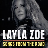 Zoe Layla - Songs From The.. -Cd+Dvd-