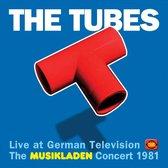 Live At German Tv- Muskiladen 1981