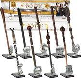 Harry Potter: Mystery Wand Replica Professor Series - 1 van 9