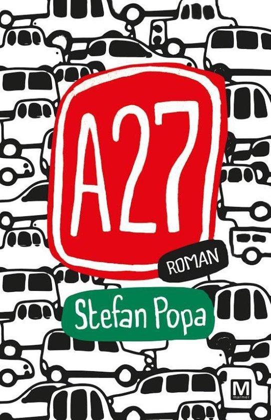 A27 - Stefan Popa |