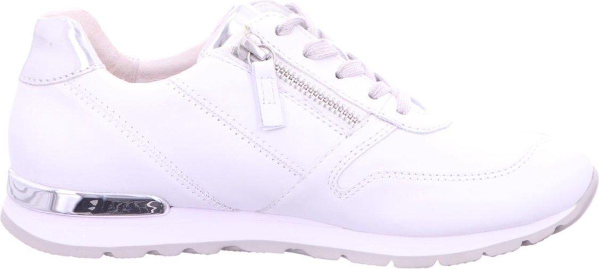 Gabor Comfort sneakers wit - Maat 42.5 Sneakers