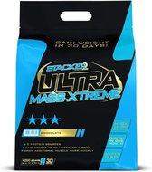 Stacker 2 Ultra Mass - 4000 gram - Vanilla