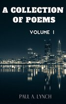 Boek cover A Collection of Poems van Paul Lynch