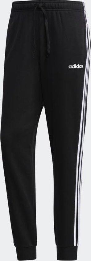 adidas Essentials 3-Stripes trainingsbroek heren zwart