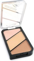 Rimmel Trio by Kate Highlighter Palette - By Kate