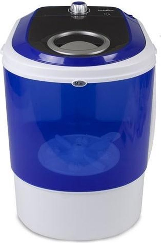 Mestic MW-100 Wasmachine - 230V - Capaciteit: 2 kg