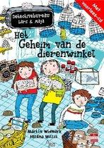 Het Geheim Van De Dierenwinkel + Luisterboek