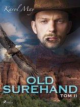 Old Surehand: tom II