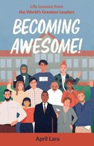 Becoming Awesome!