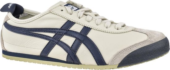 Onitsuka Tiger Mexico 66  DL408-1659, Mannen, Beige, Sneakers maat: 36 EU