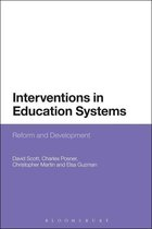 Interventions in Education Systems