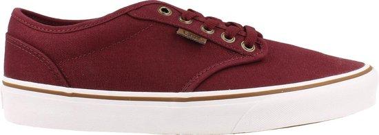 Vans Sneaker Laag Heren Atwood Port Royale - Bordeaux | 45