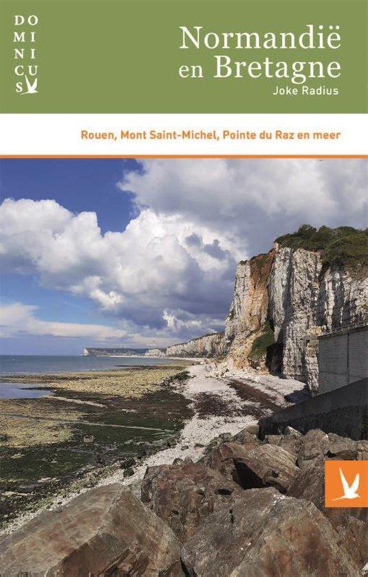Normandië en Bretagne - Joke Radius | Fthsonline.com