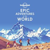 Lonely planet: epic adventures calendar 2021