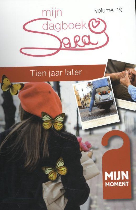 Sara 19 - 10 jaar later - Ria Maes | Readingchampions.org.uk