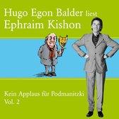 Hugo Egon Balder liest Ephraim Kishon Vol. 2