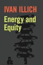 Boek cover Energy and Equity van Ivan Illich