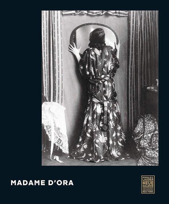 Afbeelding van Madame dOra