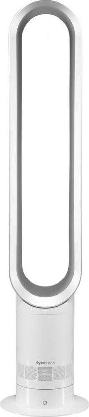 Dyson AM07 - Torenventilator - Wit/Zilver