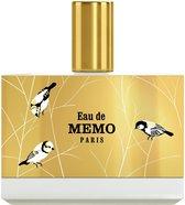 MEMO Memo Eau de Memo eau de parfum 100ml eau de parfum