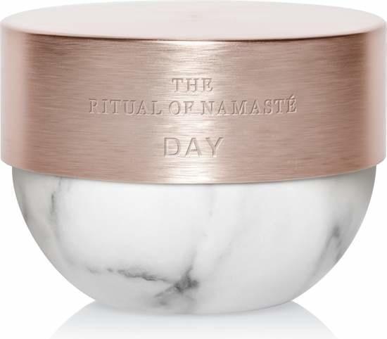 RITUALS The Ritual of Namasté Glow Radiance Anti-Aging dagcrème met lichte textuur - 50 ml