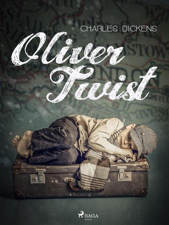 Oliver Twist - Charles Dickens  