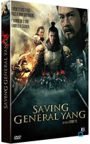 § +SAVING GENERAL YANG$