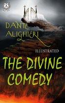 Dante Alighieri - The Divine Comedy (Illustrated)