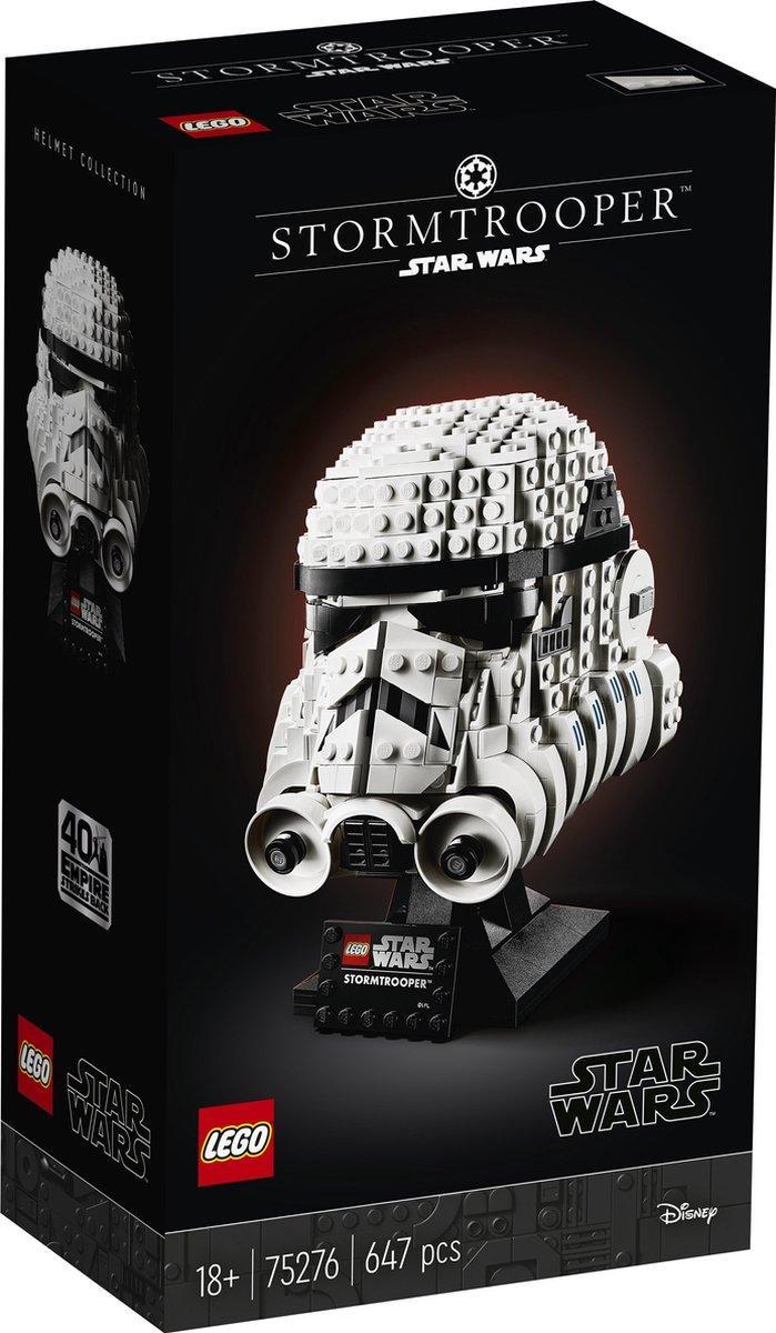 LEGO Star Wars Stormtrooper Helm - 75276