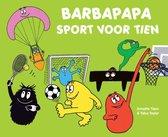 Prentenboek Barbapapa - barbapapa