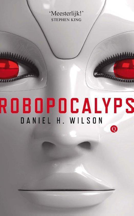 Robopocalyps - Daniel H. Wilson |