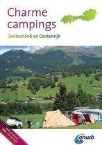 ANWB charmecampings - Zwitserland en Oostenrijk