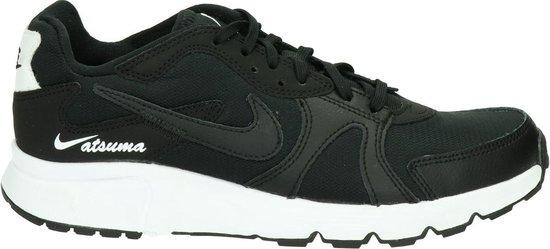 Nike Atsuma dames sneaker - Zwart - Maat 41