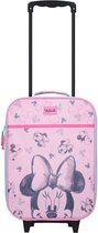 Disney Trolley Koffer Minnie Mouse Most Adored pink