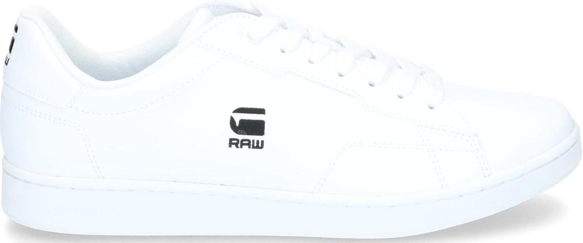 G-Star Sneaker Heren Wit