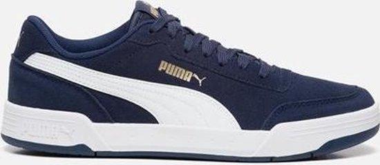 Puma Caracal sneakers blauw - Maat 44