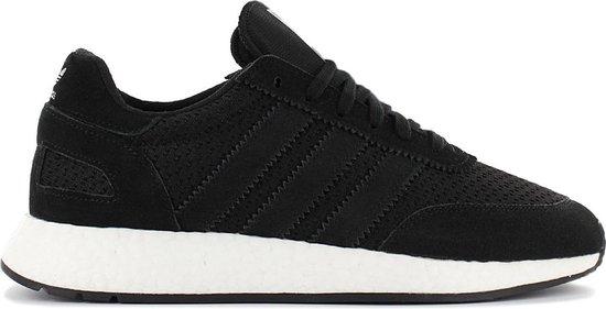 adidas Originals Iniki I 5923 Boost D96608 Heren Sneakers Sportschoenen Schoenen Zwart Maat EU 44 UK 9.5