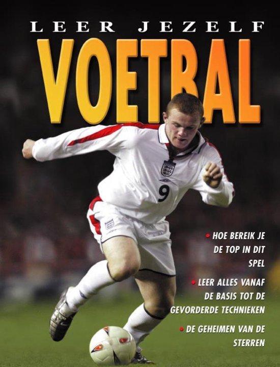 Leer jezelf - Voetbal - Jim Drewett | Readingchampions.org.uk