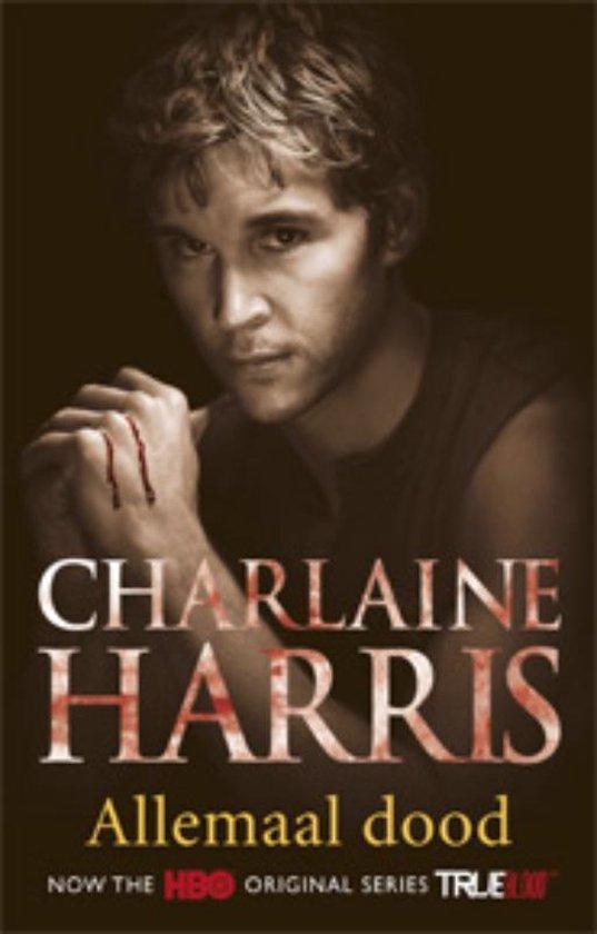 Allemaal dood - Charlaine Harris |