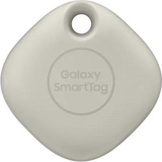 Samsung Galaxy SmartTag - GPS tracker - 1 stuk - Oatmeal
