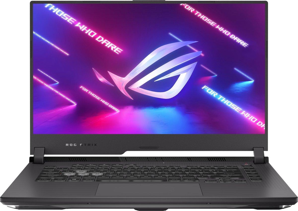 ASUS ROG G513IH-HN026T-BE - Gaming Laptop - 15.6 inch - 144 Hz - AZERTY
