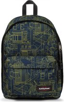 Eastpak Out Of Office Rugzak 27 Liter - Master Midnight
