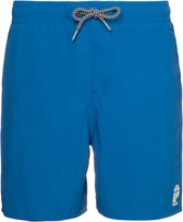 CULTURE JR Jongens Zwemshort - True Blue - Maat 152