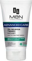 Men Advanced Care Mattifying Face Wash 150ml