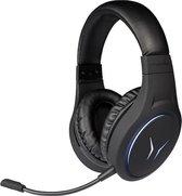 MEDION ERAZER Mage X10, Wireless Gaming Headset | Uitstekende geluidskwaliteit | Microfoon | RGB verlichting | Optimaal draagcomfort