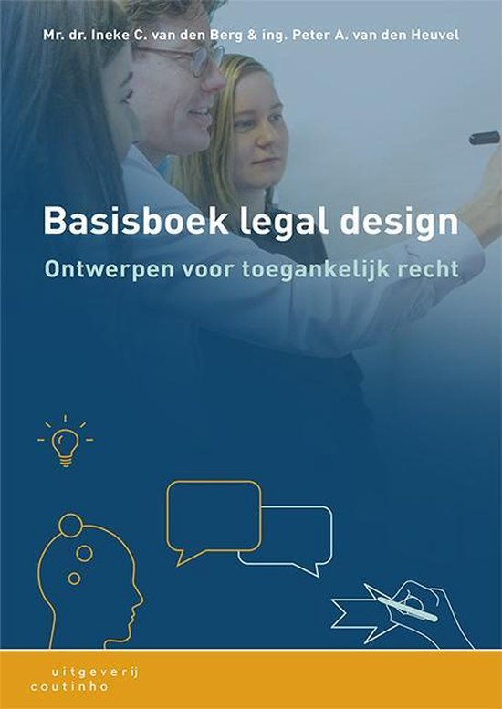Basisboek legal design
