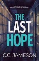 Omslag The Last Hope
